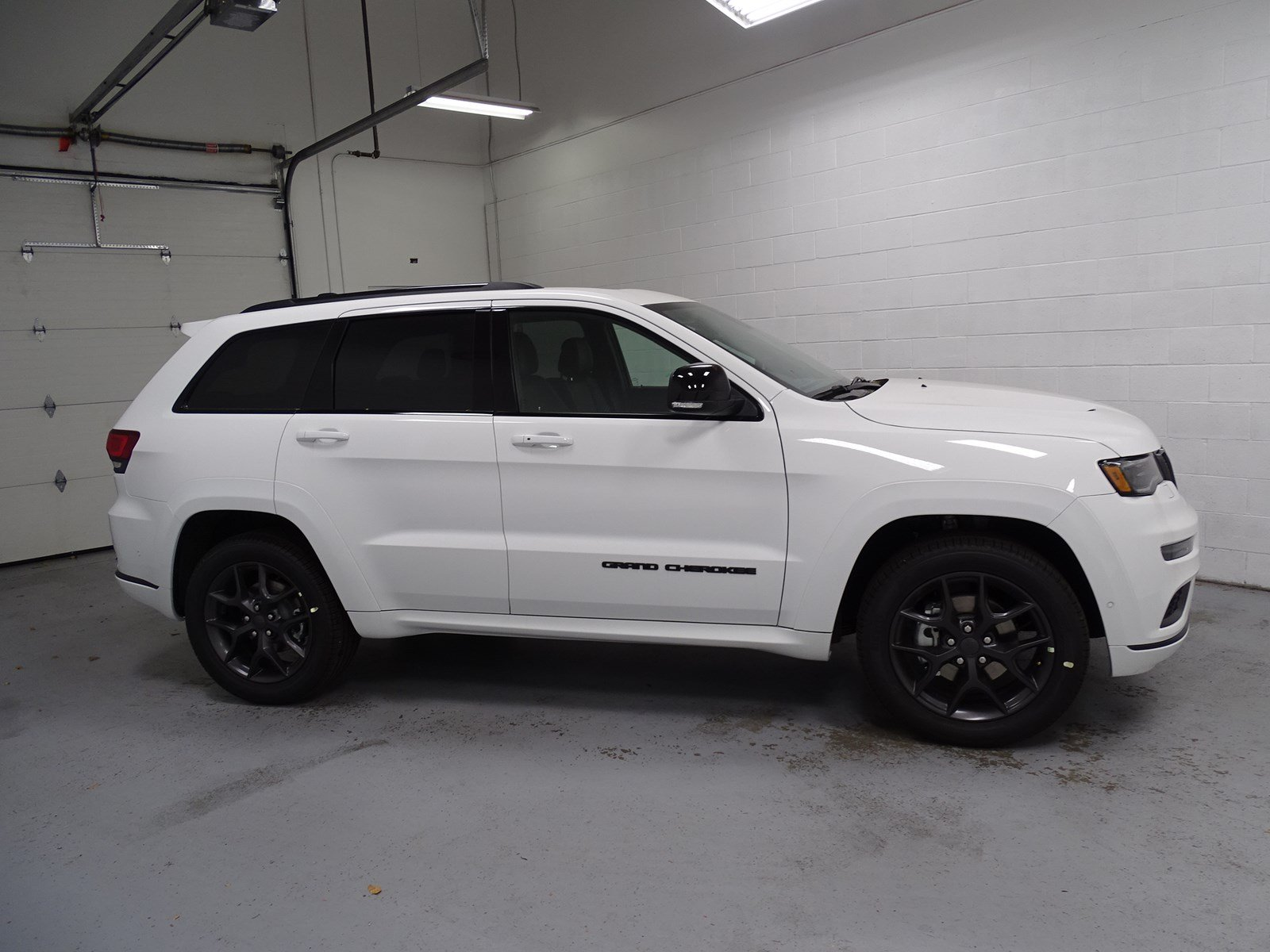 Ken Garff Dodge >> New 2019 Jeep Grand Cherokee Limited X Sport Utility #1J90107 | Ken Garff Automotive Group
