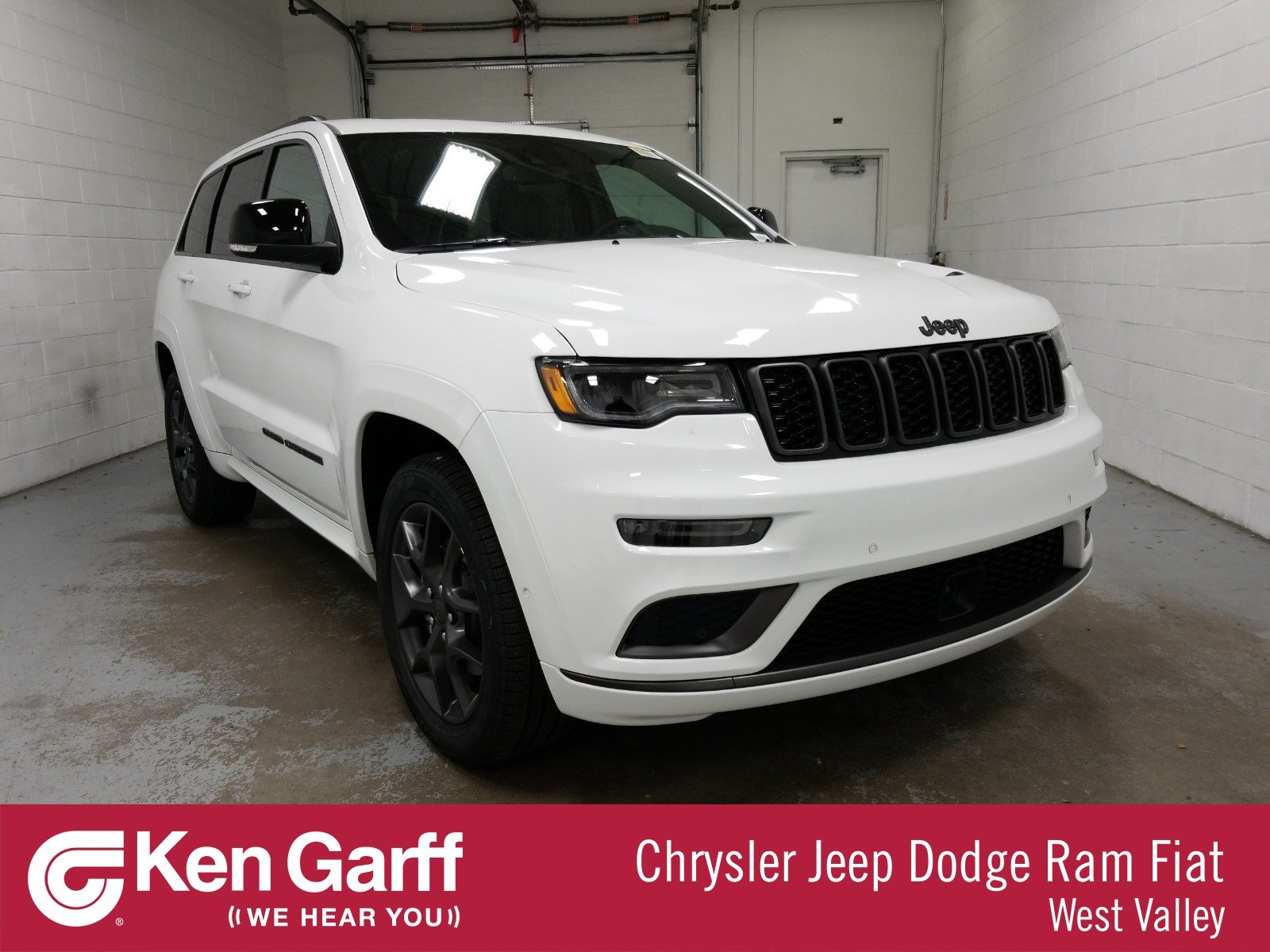 limited x jeep grand cherokee
