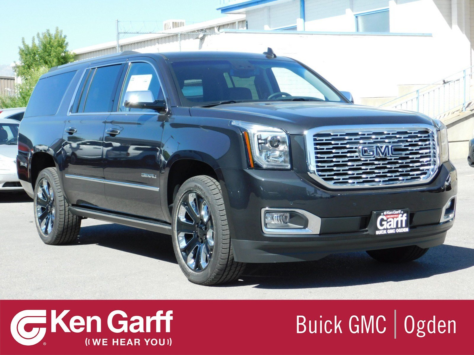 Terrific New Gmc Yukon Xl Denali With Navigation 4Wd Spiritservingveterans Wood Chair Design Ideas Spiritservingveteransorg