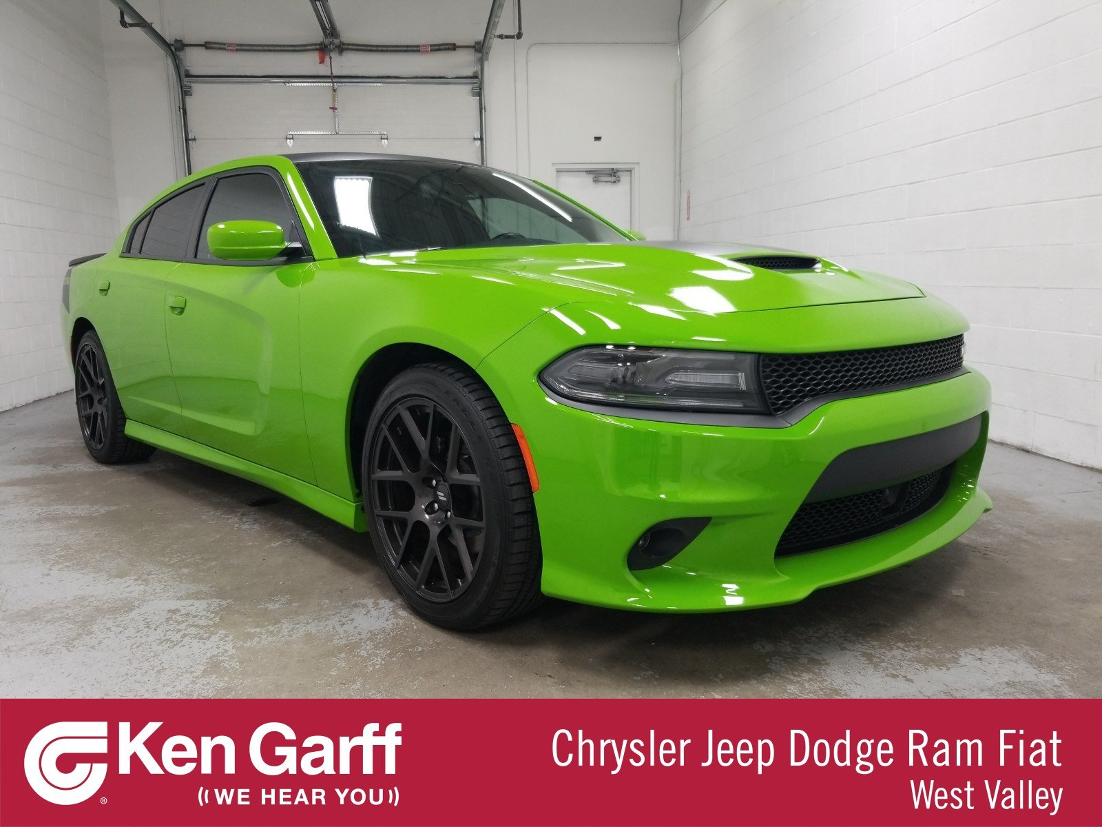 2017 Dodge Charger >> Pre Owned 2017 Dodge Charger Daytona 340 With Navigation