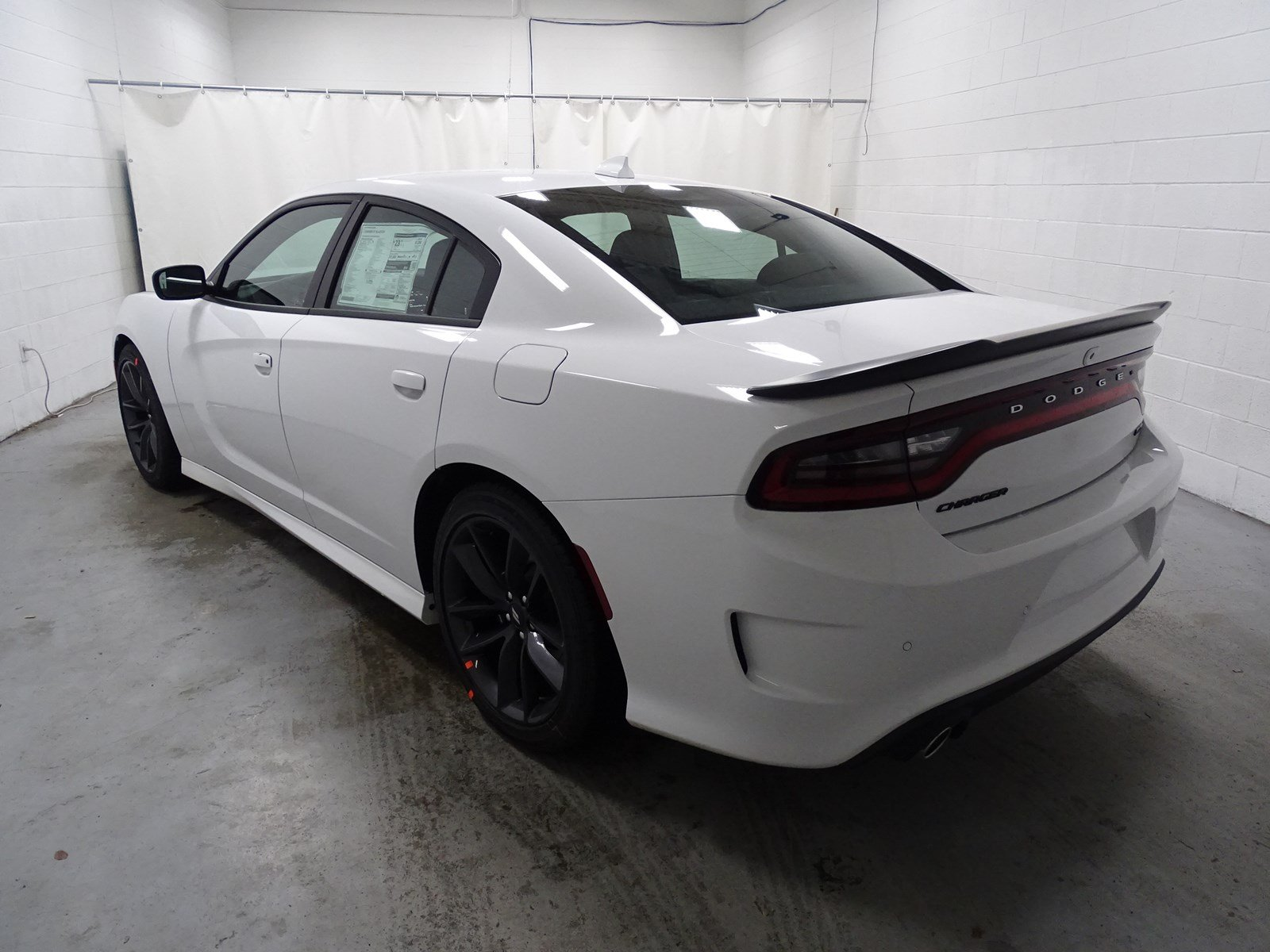 New 2019 Dodge Charger GT RWD 4dr Car
