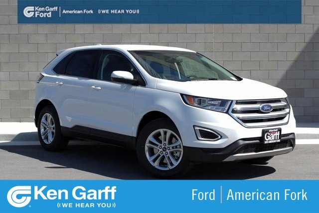 New 2018 Ford Edge Sel Sport Utility 1f80911 Ken Garff Automotive. New 2018 Ford Edge Sel. Ford. 2008 Ford Edge Ac Duct Schematic At Scoala.co