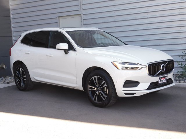 Certified Pre Owned 2019 Volvo Xc60 Momentum Awd