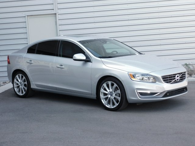 Volvo Certified Pre-Owned >> Certified Pre Owned 2016 Volvo S60 Inscription T5 Premier 4dr Car
