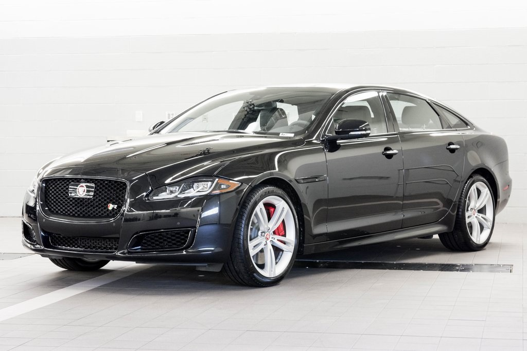 new 2017 jaguar xj xjr lwb 4d sedan 1j7268 ken garff. Black Bedroom Furniture Sets. Home Design Ideas