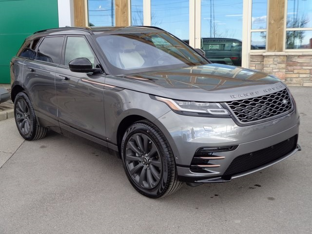 new 2018 land rover range rover velar p250 se r dynamic 4d sport utility 2r8060 ken garff. Black Bedroom Furniture Sets. Home Design Ideas