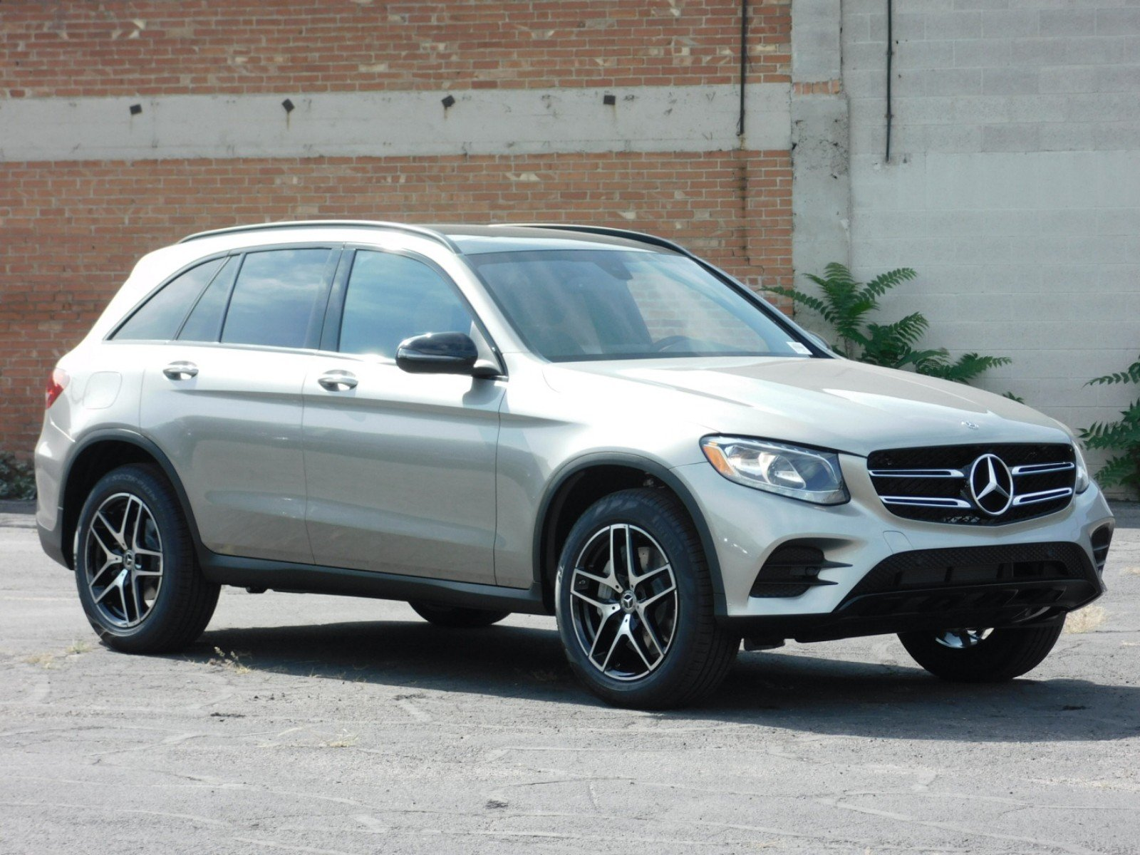 Mb Glc 300 >> New 2019 Mercedes Benz Glc Glc 300 Awd
