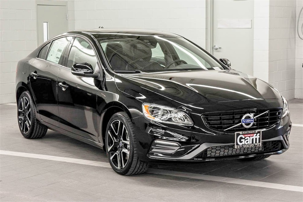 new 2017 volvo s60 t5 dynamic 4d sedan 1v7117 ken garff automotive group. Black Bedroom Furniture Sets. Home Design Ideas