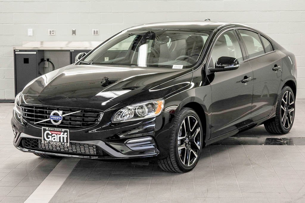 new 2017 volvo s60 dynamic 4dr car 1v7117 ken garff automotive group. Black Bedroom Furniture Sets. Home Design Ideas