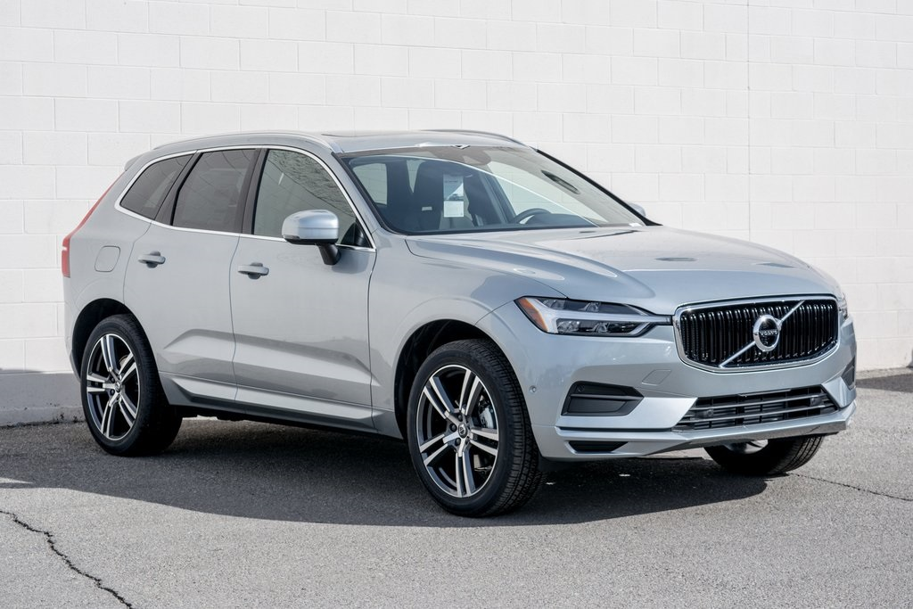 new 2018 volvo xc60 t5 momentum 4d sport utility 1v8273 ken garff automotive group. Black Bedroom Furniture Sets. Home Design Ideas
