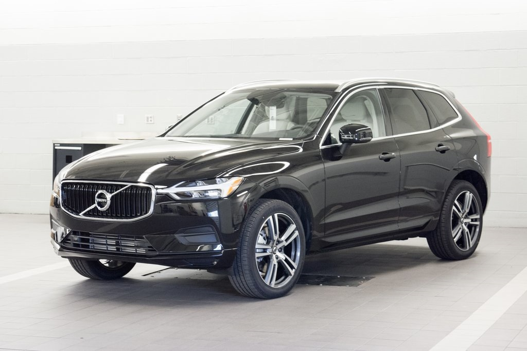 new 2018 volvo xc60 t6 momentum 4d sport utility 1v8252 ken garff automotive group. Black Bedroom Furniture Sets. Home Design Ideas