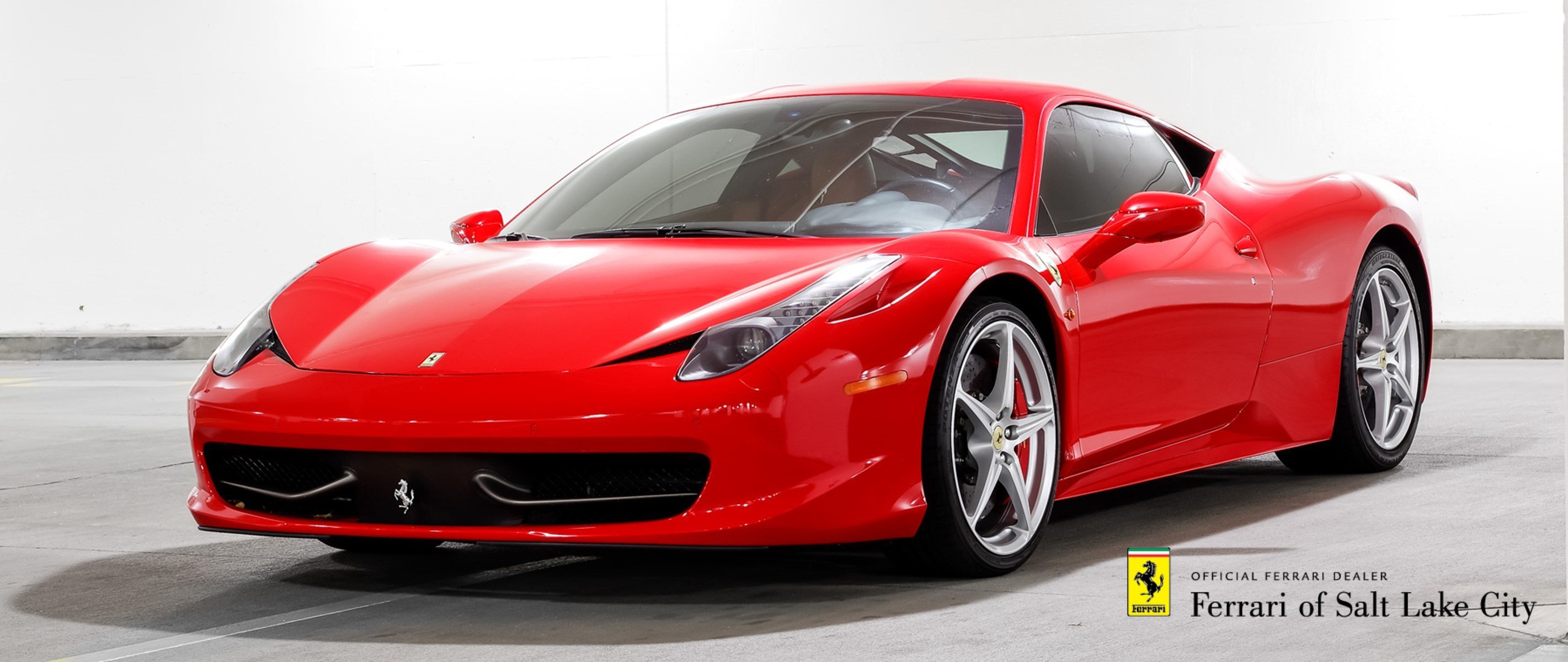 Monthly payment for ferrari 458 italia