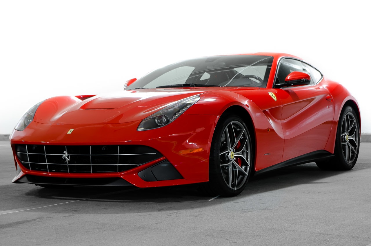 Certified pre owned 2014 ferrari f12 berlinetta coupe 1k6012a certified pre owned 2014 ferrari f12 berlinetta vanachro Choice Image