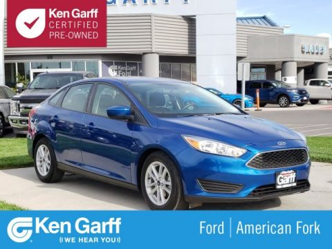 Certified Pre-Owned s in Stock | Ken Garff Automotive Group