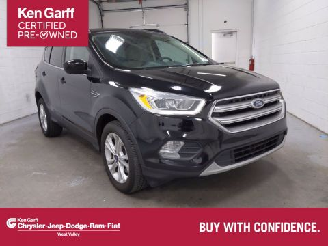 Used Ford Escape West Valley City Ut