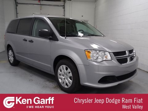 New 2019 Dodge Grand Caravan Se Ken Garff Price 22 279