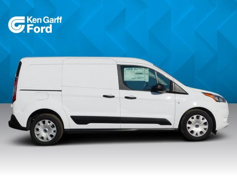 New 2019 Ford Transit Connect Van XLT